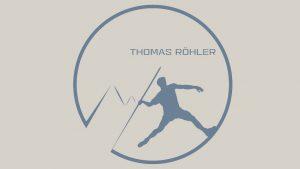 Thomas Röhler Logo