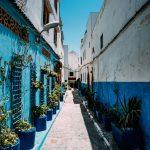 Fotografien Rabat - Thomas Röhler