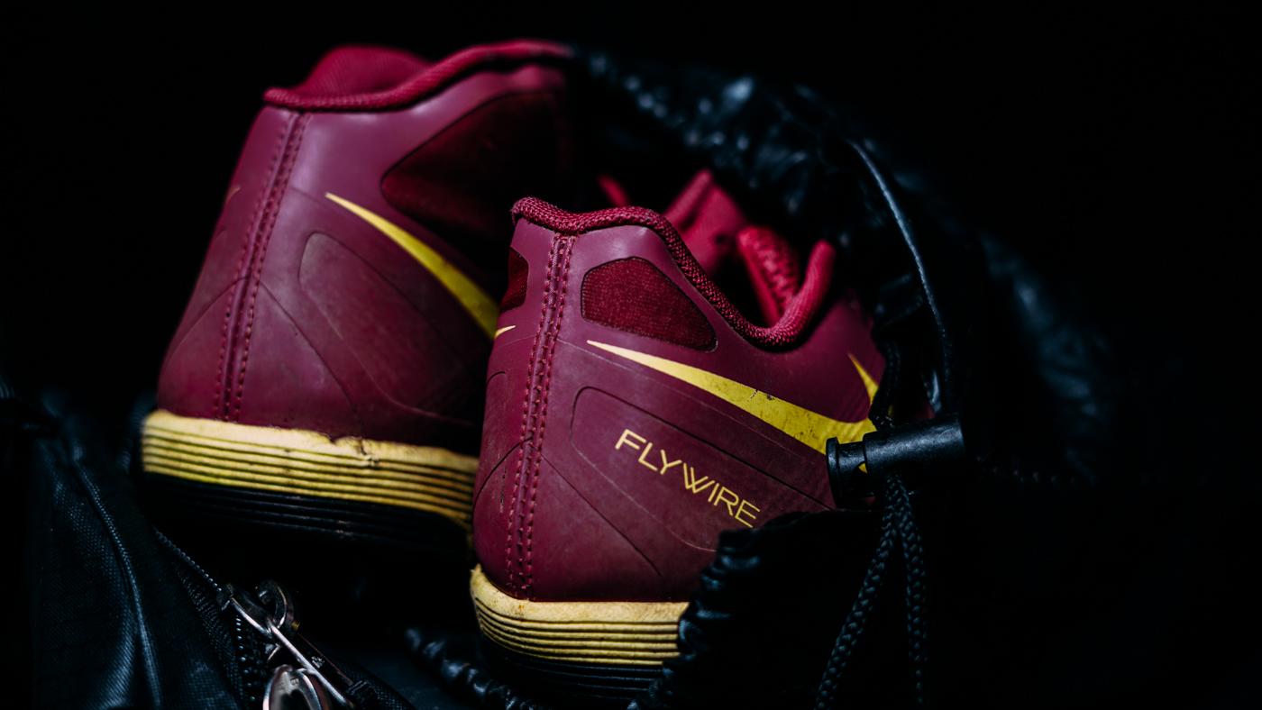 Speerwurf Schuhe - Speerwurf Spikes von Nike