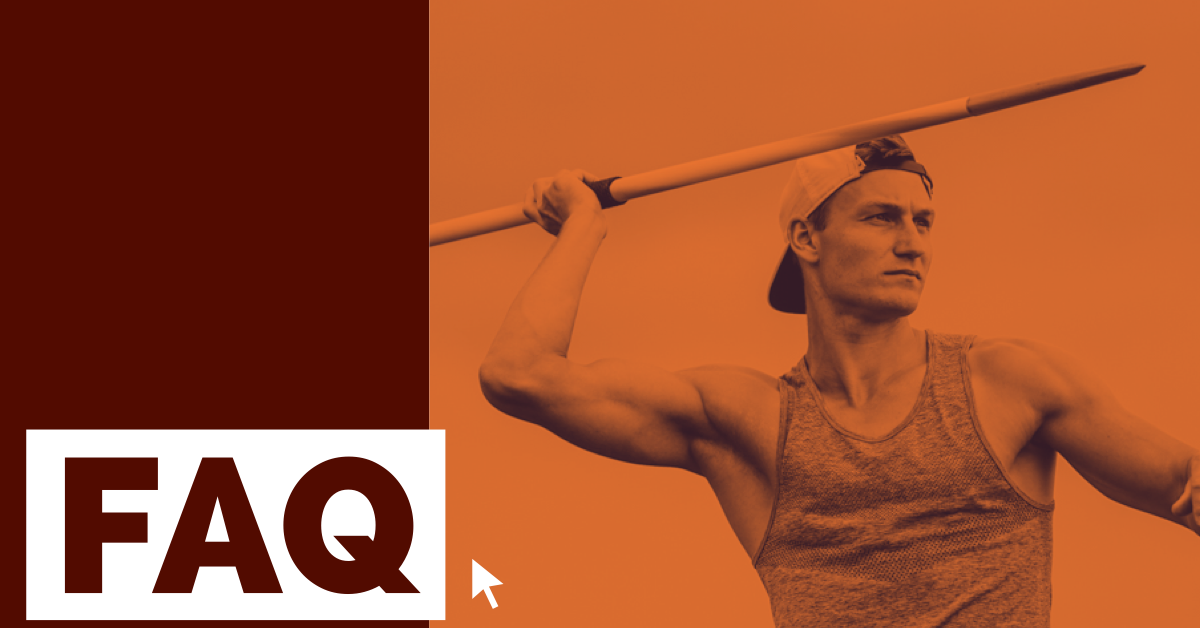 FAQ Online Coaching Javelin Thomas Röhler